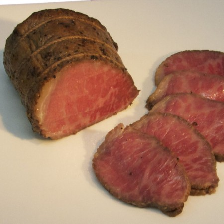無添加 和牛の旨味たっぷり 黒毛和牛ローストビーフ
