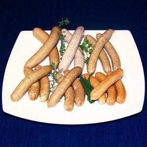 無添加 腸詰プチパック 6種