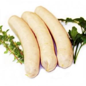 無添加 ミュンヘン(白腸詰)