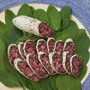 無添加 サラミ・トスカーナ salchich?n Toscana